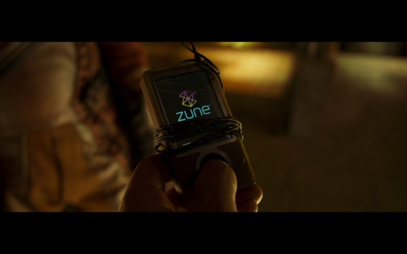 Zune Portable Media Player – Guardians of the Galaxy Vol. 2 (1)