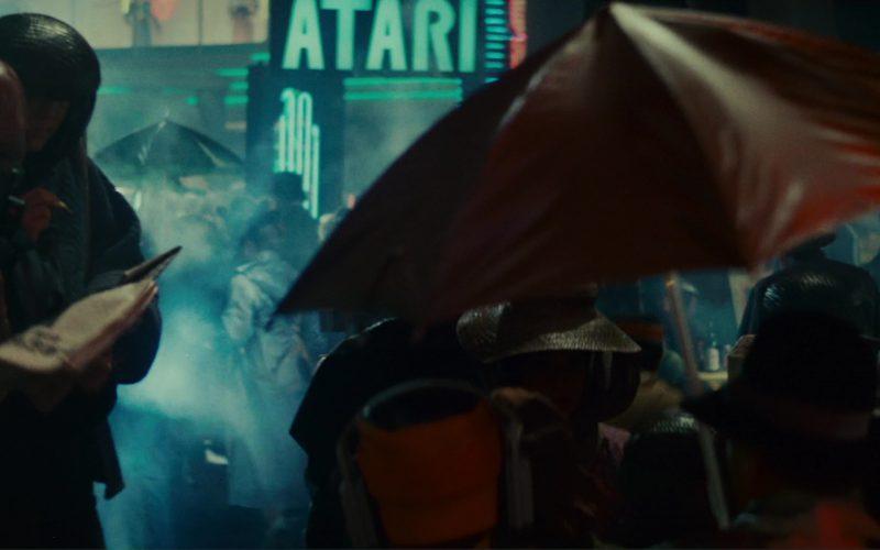 Atari in Blade Runner (1)