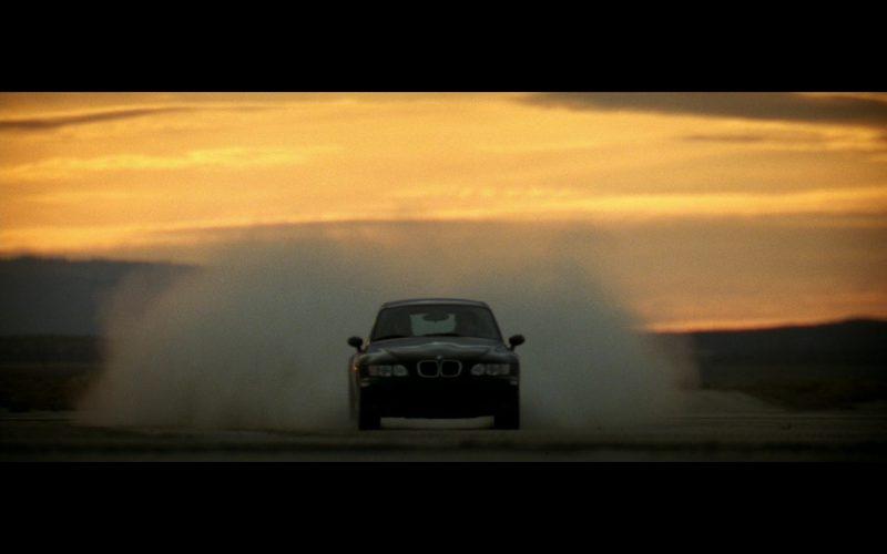 BMW Z3 – Armageddon (1)