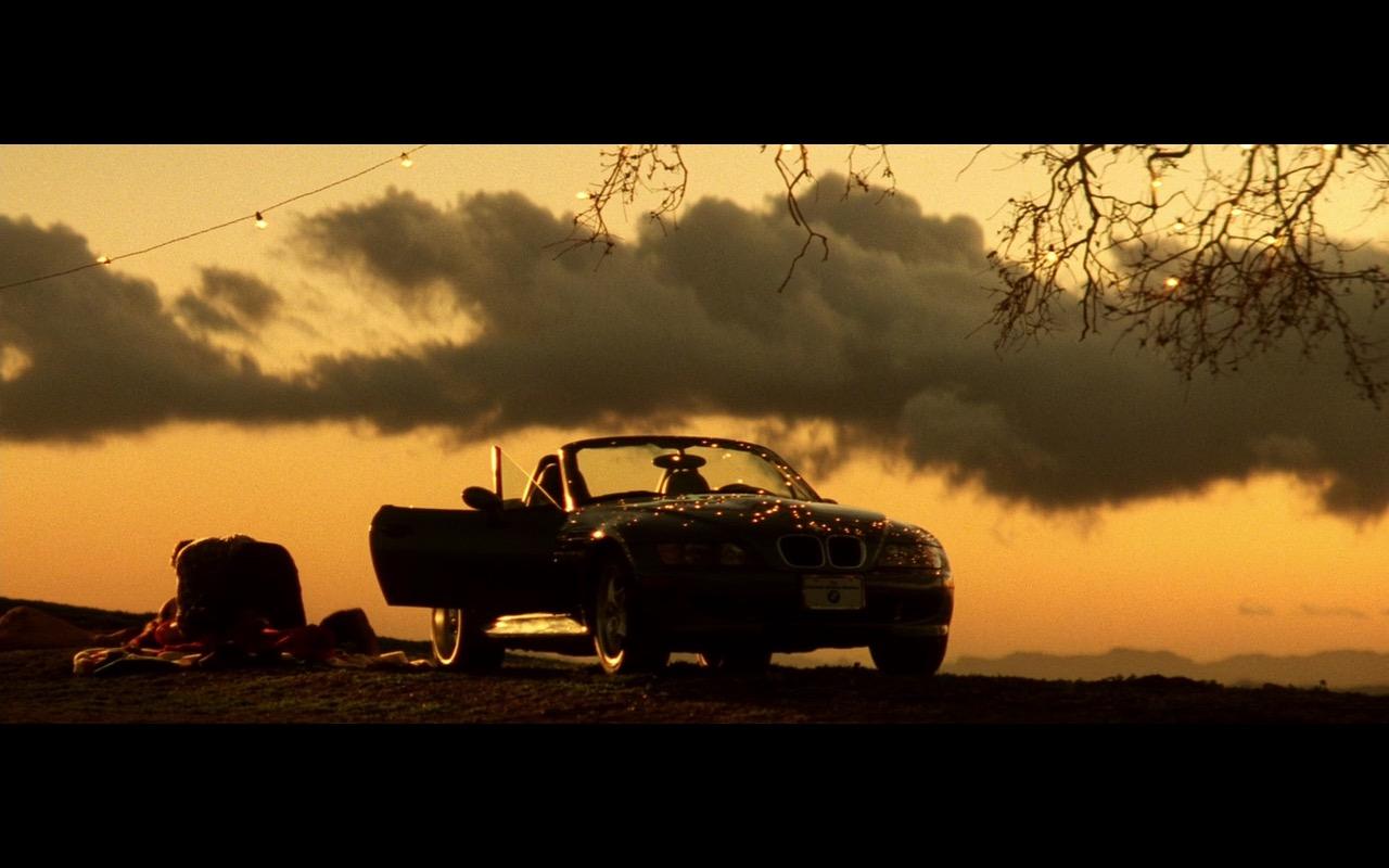 Bmw Z3 Armageddon 1998 Movie