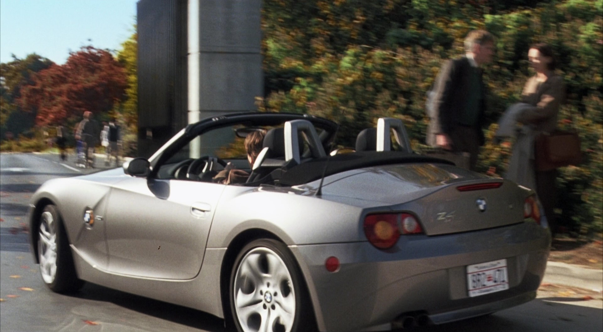 Bmw Z4 Door 2007 Bmw Z4 M Roadster Convertible 2 Door For Sale In Lsd Doors For The Bmw Z4 Z4