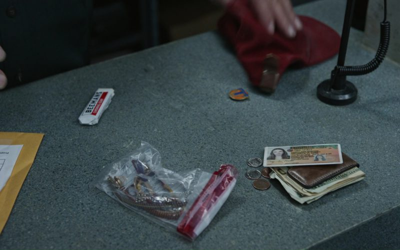 Beemans Chewing Gum in Tomorrowland (1)