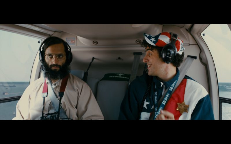 Bose Headsets – The Dictator (1)