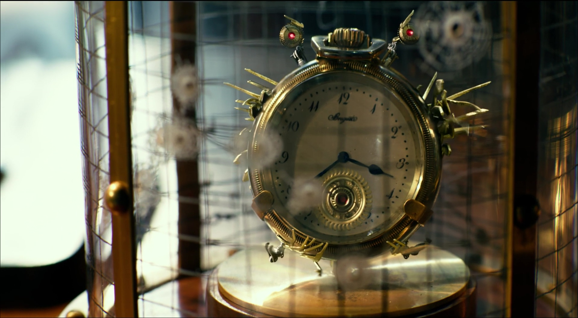 Breguet clock in transformers 5 the last knight 2017 movie scenes breguet clock in transformers 5 the last knight 2017 movie product placement amipublicfo Choice Image