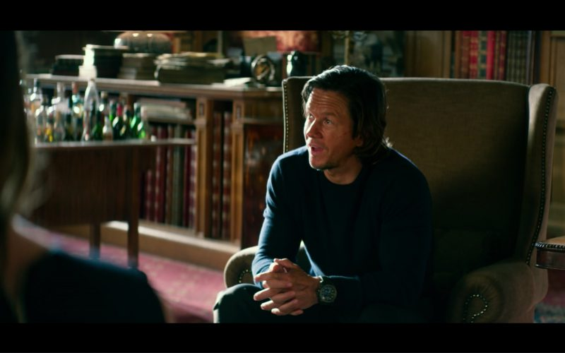 Breguet Watch Worn by Mark Wahlberg in Transformers The Last Knight (1)
