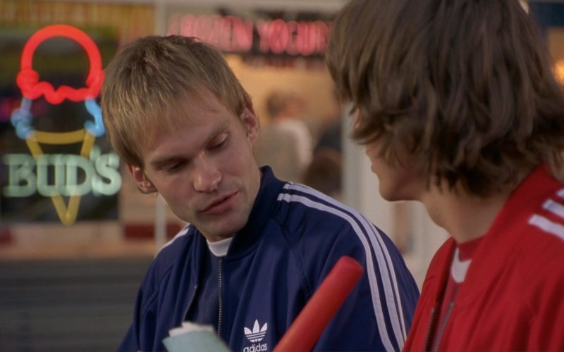 Bud's Ice Cream in Dude, Where's My Car 2000 (1)