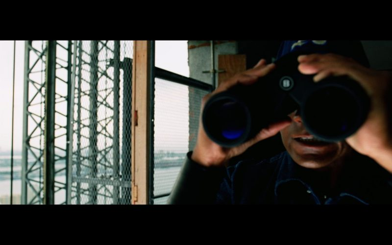 Bushnell Binoculars - Bad Boys 2 (2003) Movie Product Placement