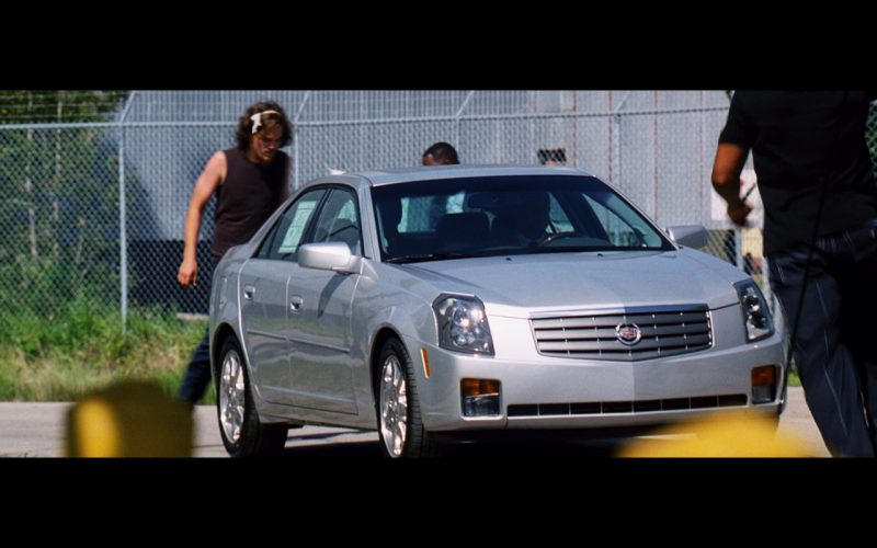 Cadillac CTS Car – Bad Boys 2 (1)
