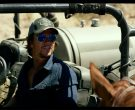 Caterpillar Cap Worn by Mark Wahlberg in Transformers 5 The Last Knight (2)