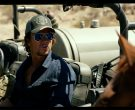Caterpillar Cap Worn by Mark Wahlberg in Transformers 5 The Last Knight (3)