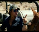 Caterpillar Cap Worn by Mark Wahlberg in Transformers 5 The Last Knight (5)