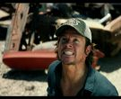 Caterpillar Cap Worn by Mark Wahlberg in Transformers 5 The Last Knight (6)