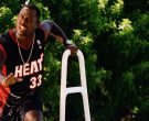 Champion T-Shirt worn by Martin Lawrence in Bad Boys 2 (3)