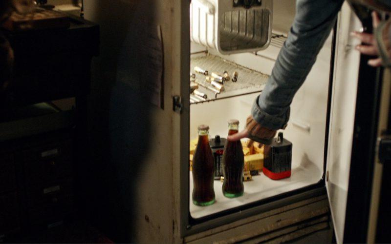 Coca-Cola – Tomorrowland (1)
