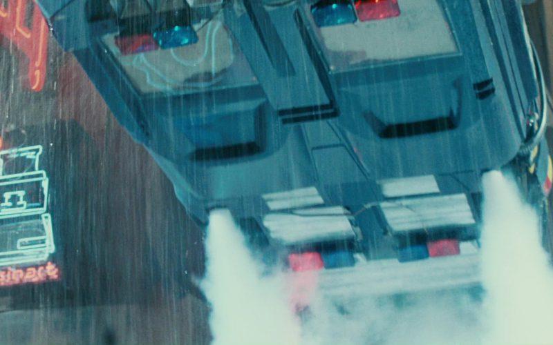 Cuisinart in Blade Runner (1)