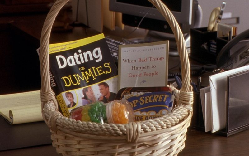 Dating For Dummies and When Bad Things Happen to Good People – Along Came Polly