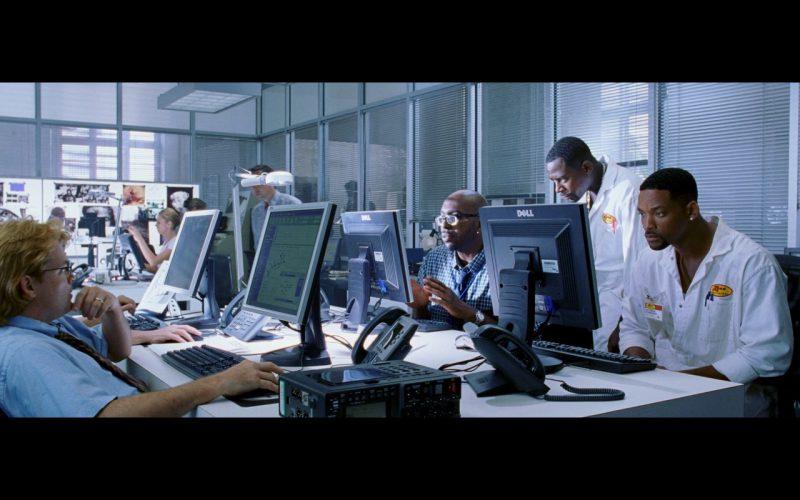 Dell Monitors – Bad Boys 2 (8)
