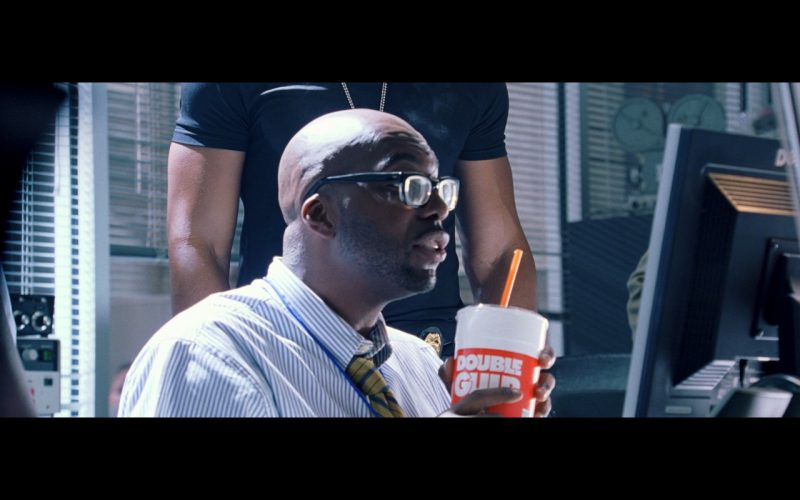 Double Gulp by 7-Eleven – Bad Boys 2 (2003) - Movie Product Placement