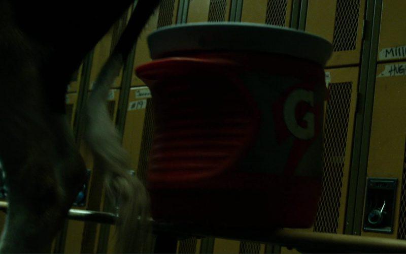 Gatorade in Power Rangers (1)