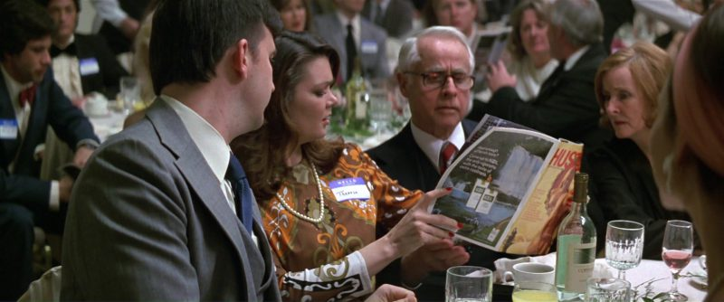Hustler Magazine in The People vs. Larry Flynt (1996) Movie Product Placement