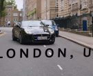 Jaguar F-TYPE Convertible in Get Low by Zedd and Liam Payne (2)