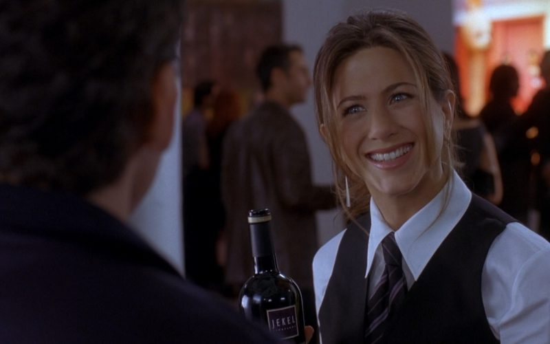 Jekel Wine – Along Came Polly (2004) - Movie Product Placement