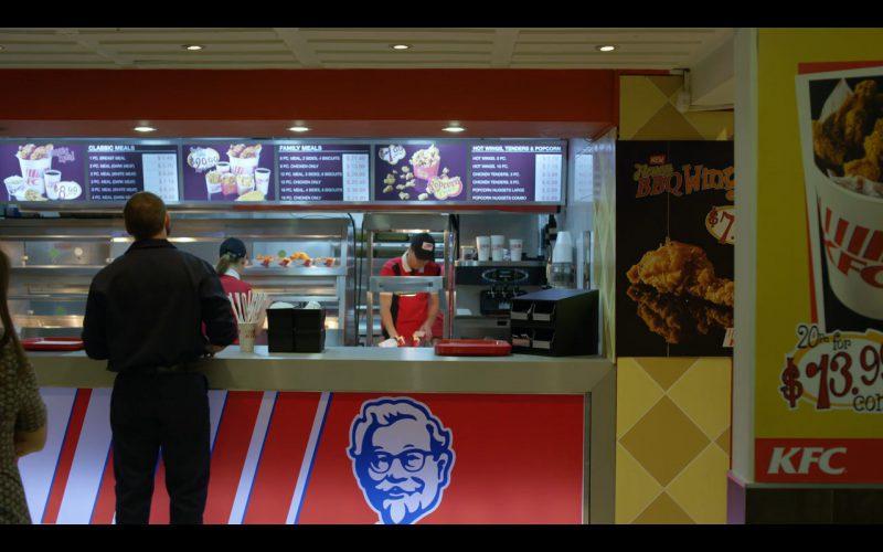 KFC Restaurant – Narcos (1)