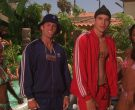Kangol Bucket Hat and Adidas Tracksuits in Dude, Where's My Car (2)