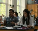 Lacoste Polo Shirt Worn Tony Revolori by in Spider-Man Homecoming (1)