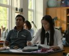 Lacoste Polo Shirt Worn Tony Revolori by in Spider-Man Homecoming (2)