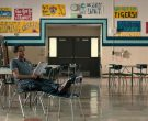 Lacoste Polo Shirt Worn Tony Revolori by in Spider-Man Homecoming (5)