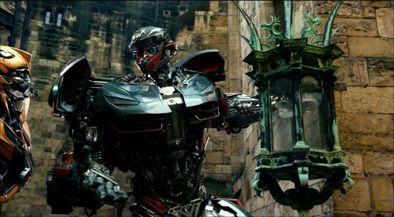 Lamborghini Centenario LP 770-4 Car/Autobot in Transformers 5: The Last Knight (2017) - Movie Product Placement
