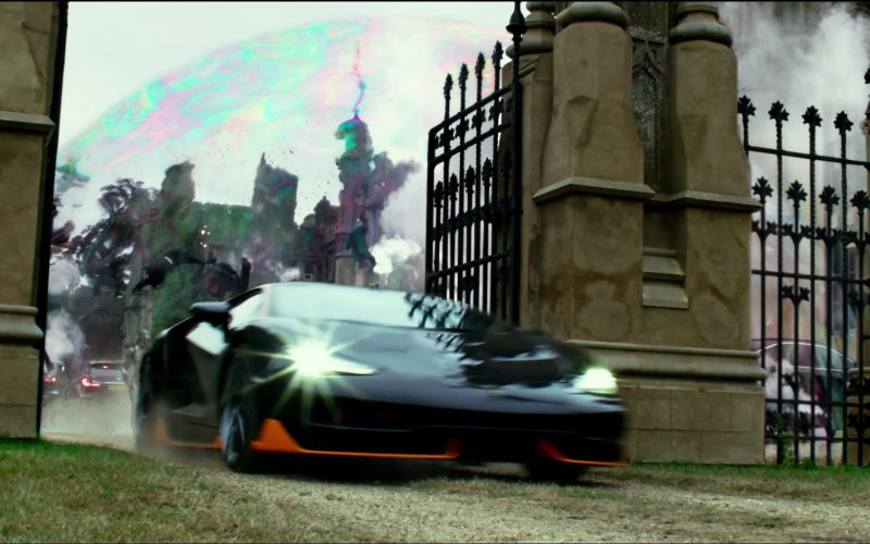 Lamborghini Centenario LP 770-4 CarAutobot in Transformers 5 The Last Knight (26)