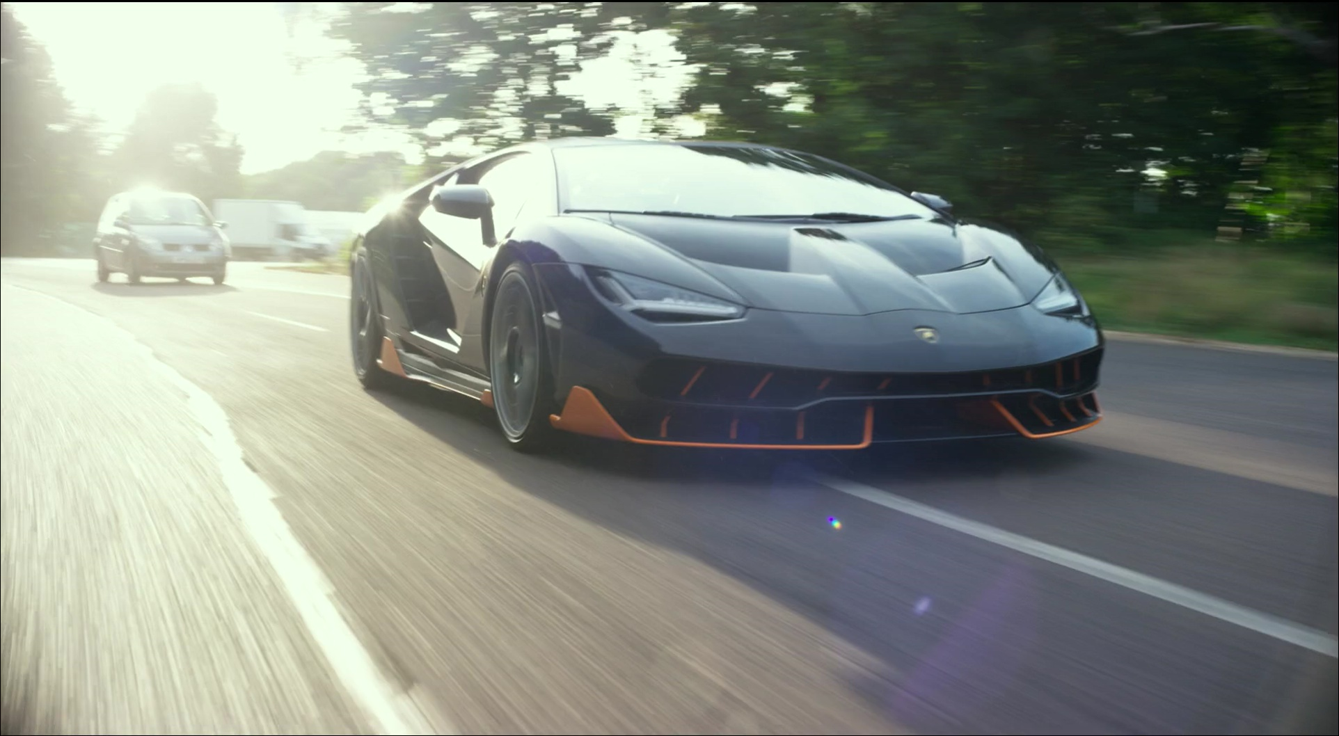 Lamborghini Centenario Lp 770 4 Car Autobot In Transformers 5 The