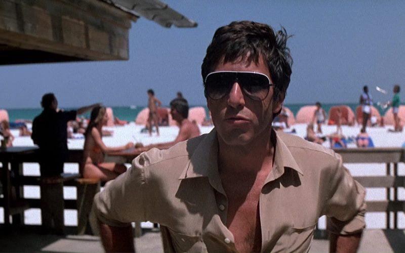 Linda Farrow 6031 Sunglasses – Scarface (6)