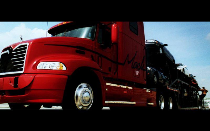 Mack Vision Truck – Bad Boys 2