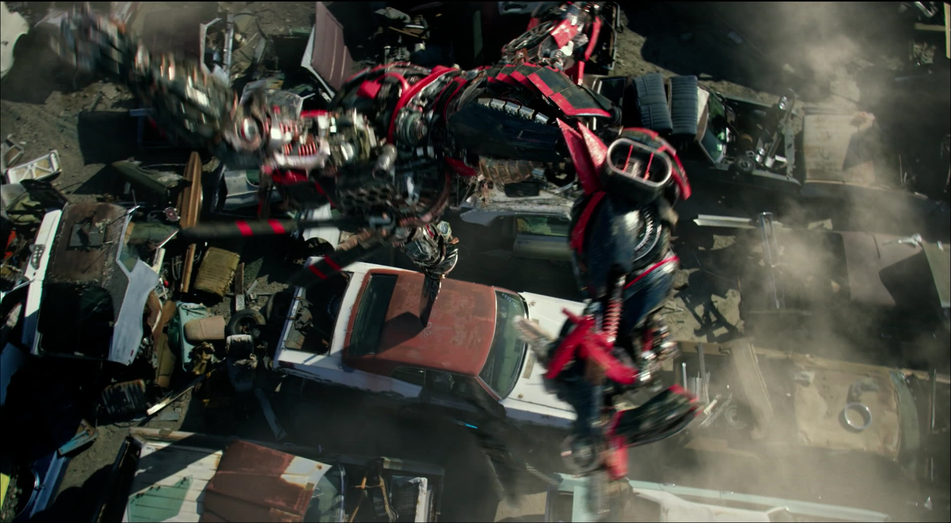 Mercedes Amg Gt R Car Autobot In Transformers 5 The Last
