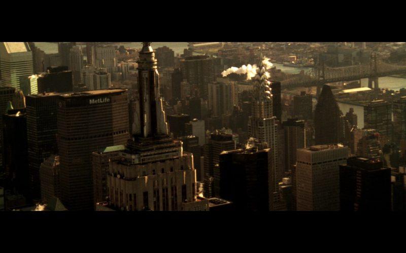 Metlife Building – Armageddon (1)
