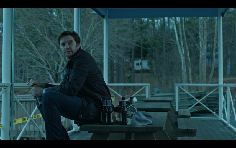 """Michelob Lager in Ozark """"The Toll"""" (5)"""