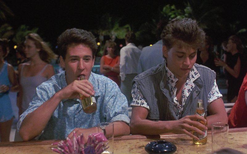 Miller Beer – Private Resort (1)