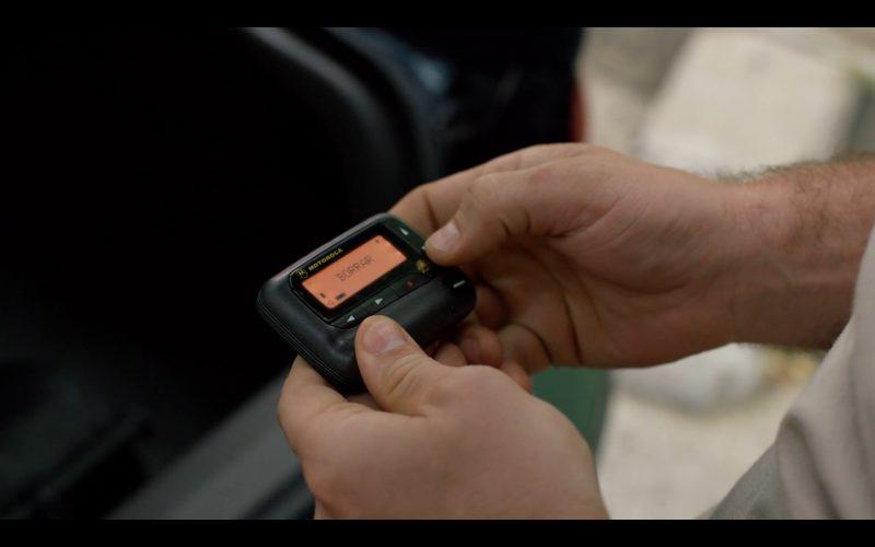 Motorola Pager – Narcos (1)