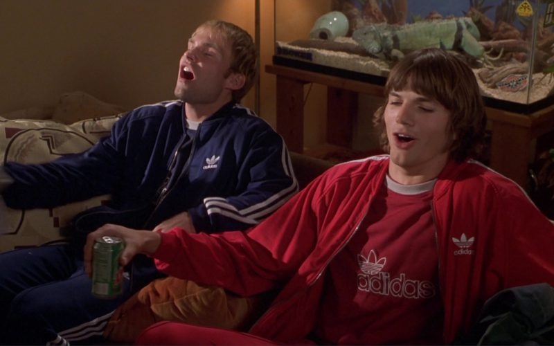 Mountain Dew and Adidas Tracksuits – Dude, Where's My Car (1)