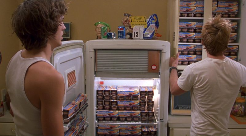 Mountain Dew and Pepsi in Dude, Where's My Car? (2000) Movie Product Placement