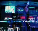 NASA x JPL in Transformers 5: The Last Knight (2017)