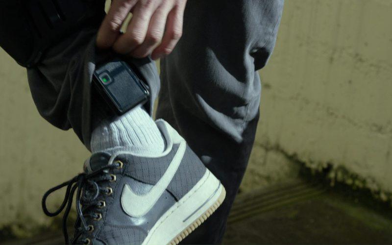 Nike Air Sneakers Worn by Dacre Montgomery in Power Rangers (3)