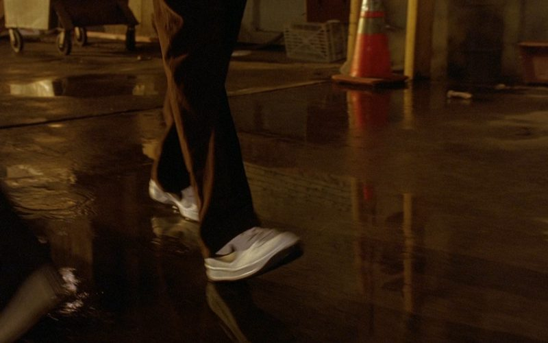 Nike Sneakers Worn By Ben Stiller In Along Came Polly (2004)