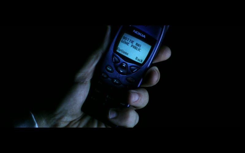 Nokia Mobile Phone – Armageddon (1998)