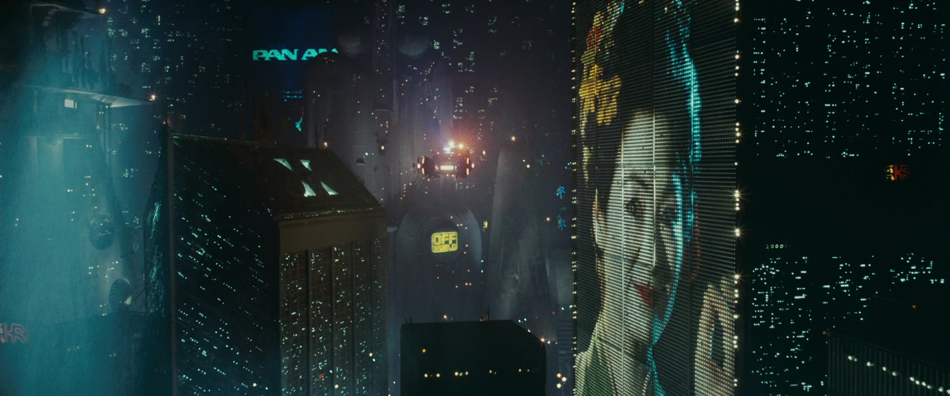monstrosity in blade runner