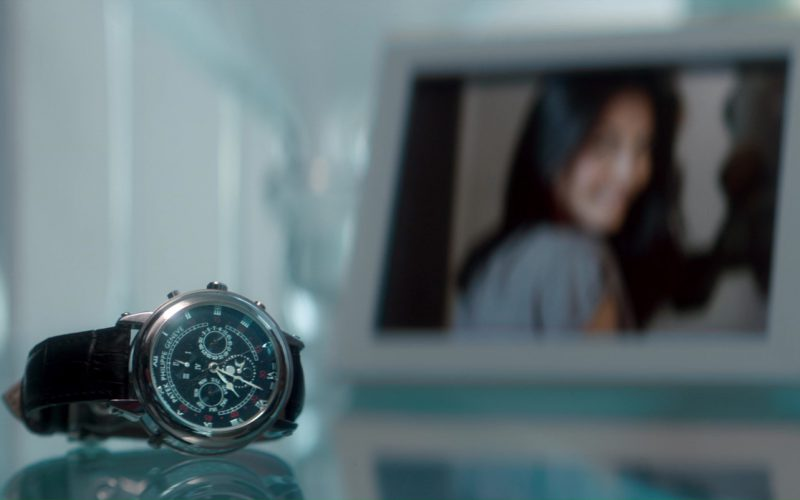 Patek Philippe Watch Worn by Ryan Reynolds in The Hitman's Bodyguard (1)