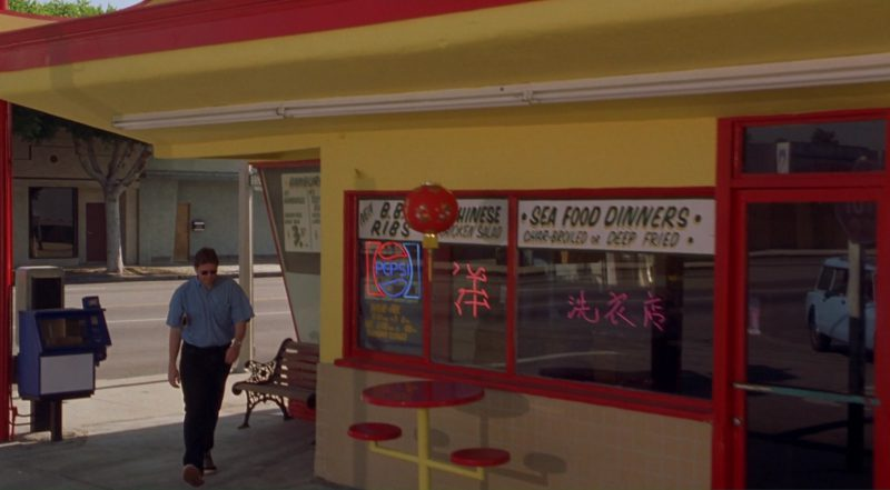 Pepsi Signs in Dude, Where's My Car? (2000) Movie Product Placement